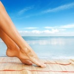 5 Tips for Healthy Summer Feet