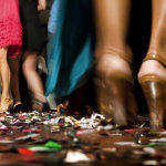 How to Treat Those Party Feet