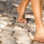 Be Wary of Going Barefoot this Summer