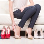 Tips for High Heel Lovers!!