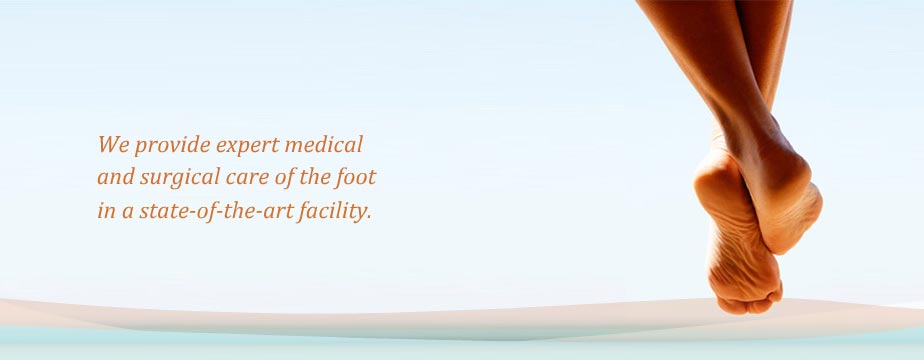 new york podiatrist